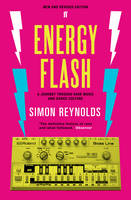 Cover of Energy Flash