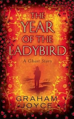 Cover of The Year of the Ladybird