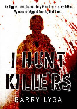 Cover: I Hunt Killers