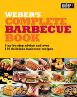 Cover of Weber's Complete Barbecue Book