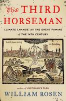 Book Cover of The Third Horseman