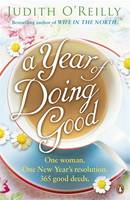 Cover of A Year of Doing Good