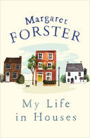 Cover of My Life in Houses