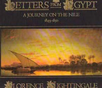 Cover of Letters from Egypt