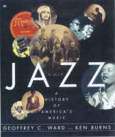 Book cover of Jazz: A History of America's Music