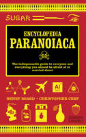 Cover of Encyclopedia Paranoiaca