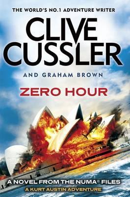 Cover: Zero Hour