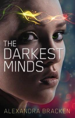 Cover: The Darkest Minds