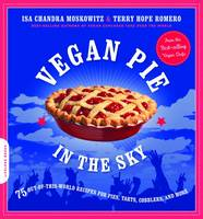 Cover of vegan pie in the sky