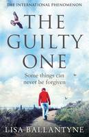 Cover: The Guilty One