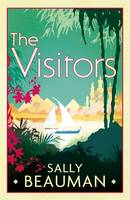 Cover of The Visitors