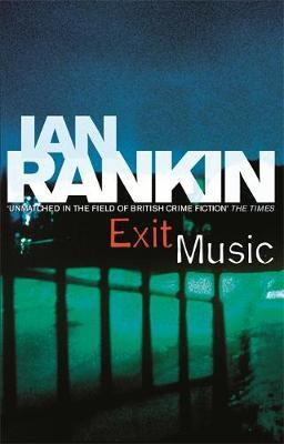 Book cover: Exit Music