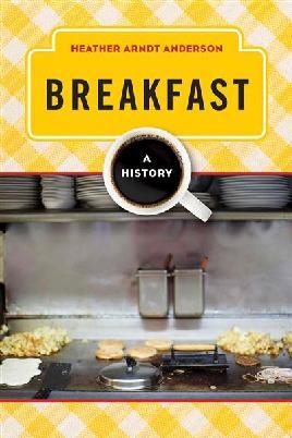 cover for Breakfast