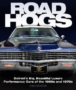 Cover of Road hogs