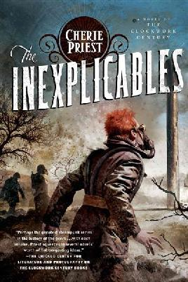 The Inexplicables by Cherie Priest