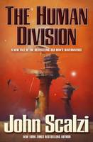 Cover of The Humand Division by John Scalzi