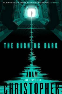 Cover of The Burning Dark