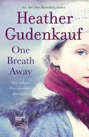 Cover: One Breath Away