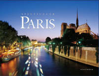 "Cover image of ""Spectacular Paris"""