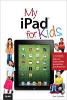 Cover: My iPad for Kids