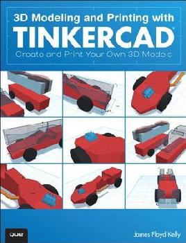 Cover of TinkerCad