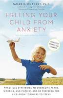 Cover of Freeing Your Child From Anxiety