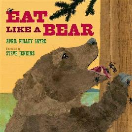 Cover of Eat like a bear