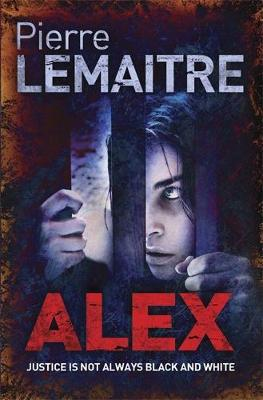 Cover of Alex