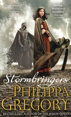 Cover: Stprmbringers
