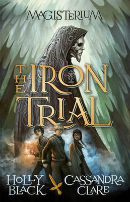 Cover of The Iron Trial