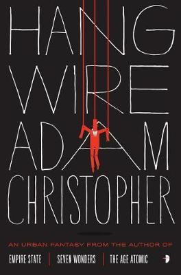Cover of Hang Wire