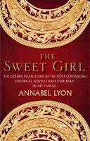 cover of The sweet girl