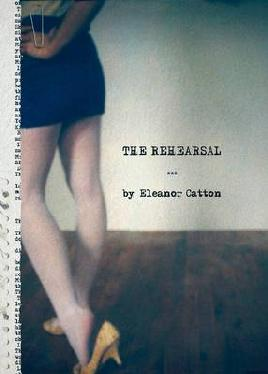 Cover of The rehearsal
