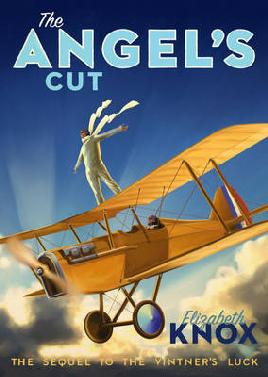 Cover of The Angel's cut