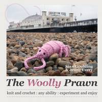 cover of The Wooly Prawn