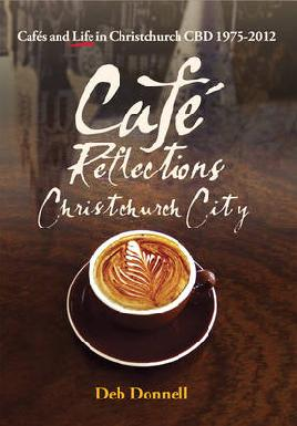 Search the catalogue for Cafe reflections