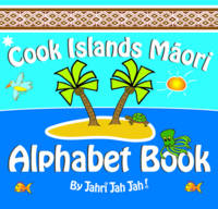 Cover of Cook Islands Māori alphabet book