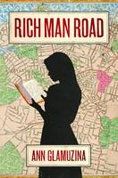 Cover of Rich Man Road