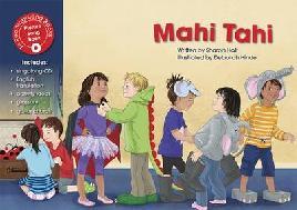 Cover of Mahi tahi
