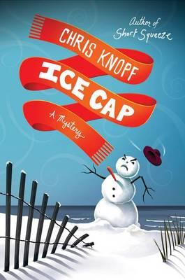Cover: Ice Cap