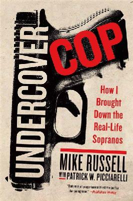 Cover of Undercover Cop