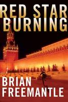 Cover: Red Star Burning