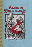 Cover of Alice in Zombieland