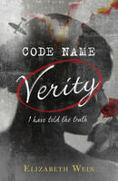 Cover of Code Name Verity