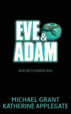 Cover: Eve & Adam