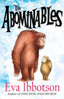 Cover of The Abominables