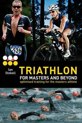 Cover of Triathlon for Masters and Beyond