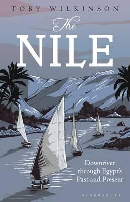 Cover of The Nile
