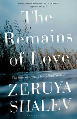 Cover of The Remains of Love