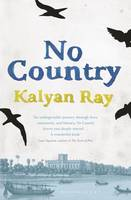 Book cover of No country